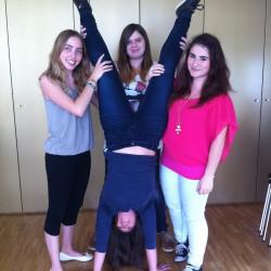 Schul-WS 2