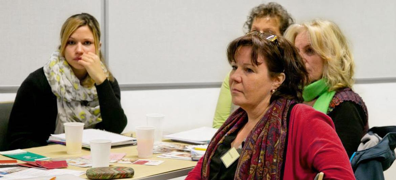 Bildung und Beratung für Frauen im Pongau Salzburg